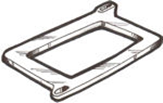 Picture of A5163FR ~ Hold Down Frame