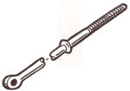 Picture of A2499B ~ Brake Rod Service