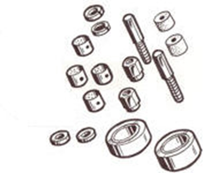 Picture of A3111K~ Spindle Bolt Repair Kit