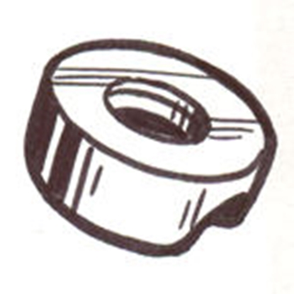 Picture of A3332 ~ Tie Rod & Drag Link Seals Rubber