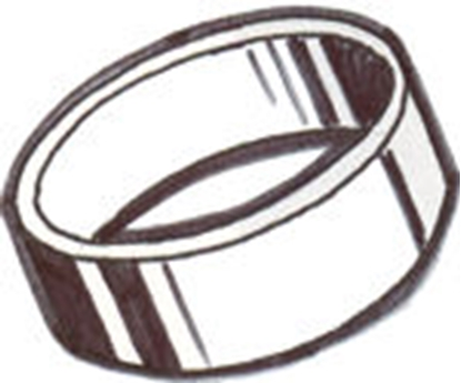 Picture of A4222 ~ Differential Bearing Cup