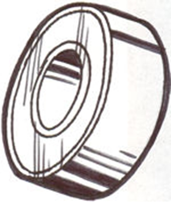Picture of A4245 ~ Inner Axle & Drive Shaft Seal