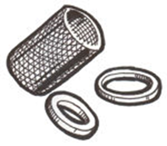 tam u0026 39 s model a parts  model a screen  gaskets to sediment