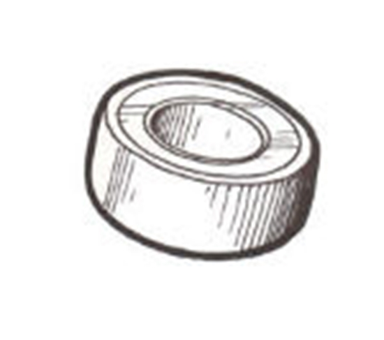 Picture of A10094 ~ Small Generator Front Bearing