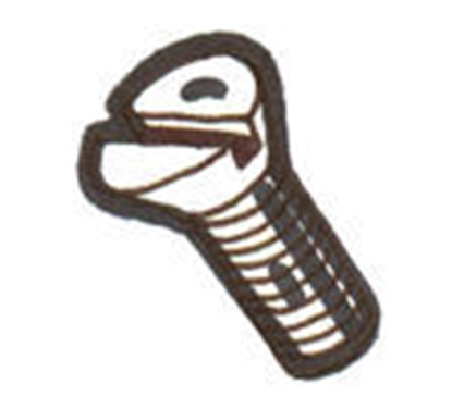 Picture of A11086 ~ Pole Screw 1928-31