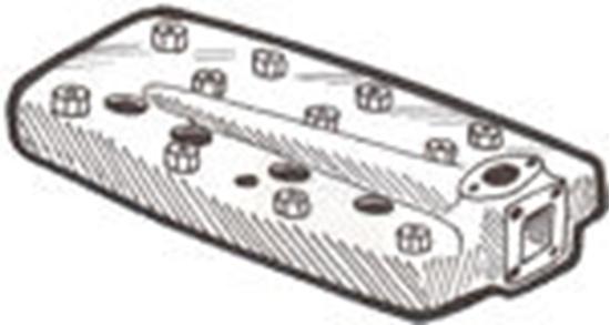 tam u0026 39 s model a parts  model a high compression cast iron