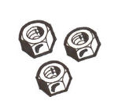 Picture of A6064S ~ Head Nuts 14 piece set
