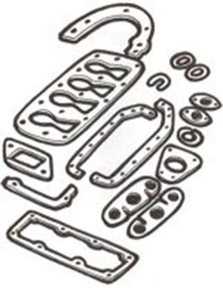 Picture of A6051CPRM ~ Engine Gasket Set Premium Head Gasket