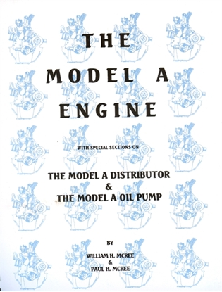 Picture of BK35 ~ Model A Engine