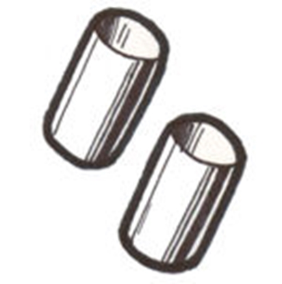 Picture of A12132 ~ Distributor Shaft Bushings Pair