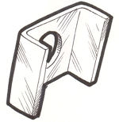 Picture of A13823 ~ Horn Adjusting Bar