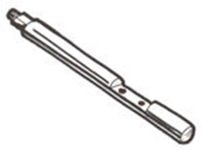 Picture of A9547 ~ Choke Shaft  STD