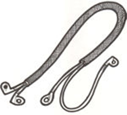 Picture of A14406 ~ Cut Out to Terminal Wire 1928-31