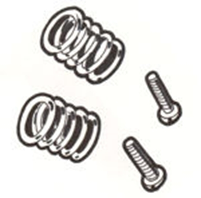 Picture of A131012 ~ Headlight Focus Spring & Screw Set 1930-31