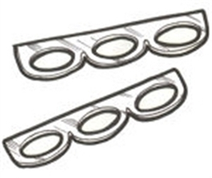 Picture of A9433 ~ Manifold Gasket Set
