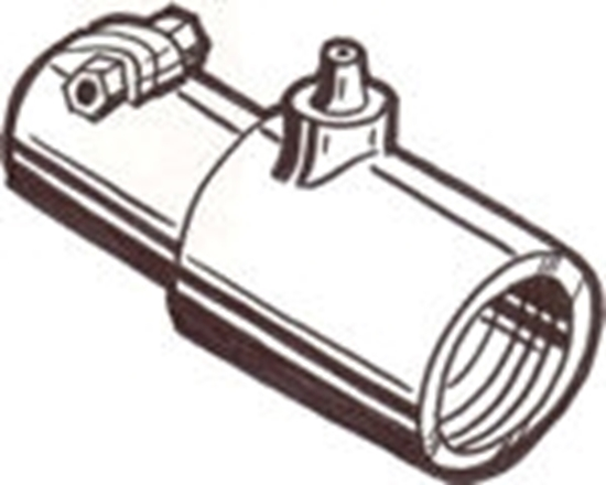 Picture of A3286 ~ Tire Rod End Left