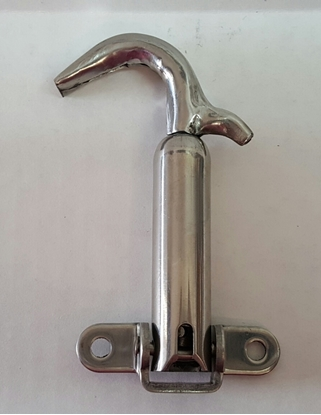 Picture of A16750BSS ~ Hood Latch Stainless 1930-31