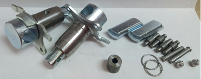 Picture of A2011BR ~ Rear Track Assemblies