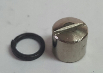 Picture of A702400SN ~ Sleeve Nut For Inside Door Openers  1928-31