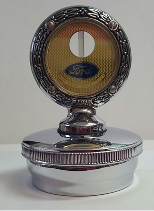 Picture of A18354AR ~ Meter With Locking Cap 1928-29