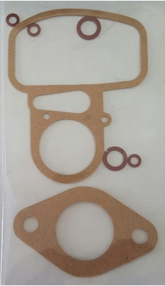 Picture of A9502B ~ Carb. Gasket Set 1932-34 Model B