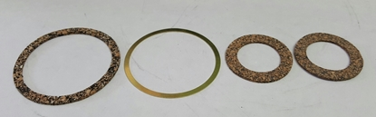 Picture of A932123 ~ Gas Gauge Gasket Set Cork
