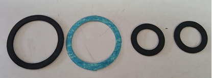 Picture of A932123N ~ Gas Gauge Gasket Set Neoprene