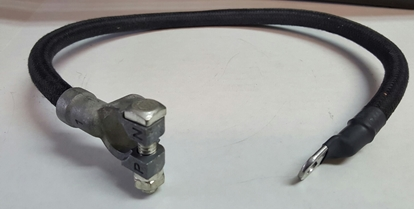 Picture of A14300BAT ~ Battery Cable 1928-31