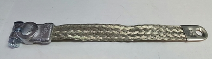 Picture of A14301 ~ Battery Groung Strap 1928-31
