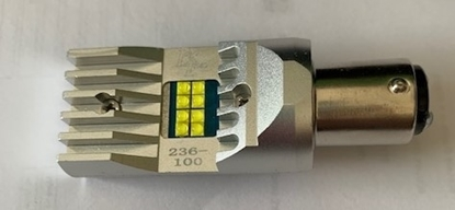 Picture of A13007-LED ~ LED Headlight Bulb 6 VOLT