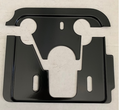 Picture of A35123SP ~ Floorboard Pedal Plate