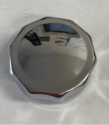Picture of A8100A ~ Radiator Cap Chrome