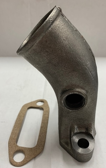 Picture of A8250B0 ~ Water Outlet Drilled