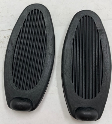 Picture of A18422BS ~ Clutch & Brake Pedal Pads